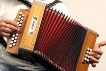 Accordeon Tablature