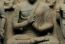 インド仏像