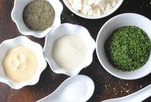 Organic Recipes