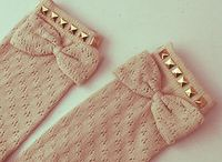 Legwear / by Athanasia Patsopoulou