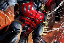 SPIDER-MAN / SPIDER-MAN Mkay