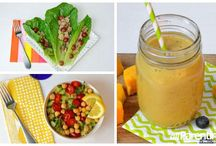 Healthy Eating / by Beth Absher