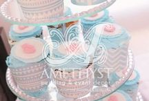Candy / Lolly Buffet Decor / We offer a wide range of candy/lolly buffet table decor for DIY hire