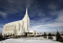 LDS Temples / by Deseret News