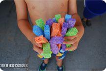 to play [kiddos] / by Mandie Joy