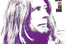 John Mayall Portraits / Portraits of my one of my favourite brtish blues artist who has played an important role im my musical listening enjoyment.