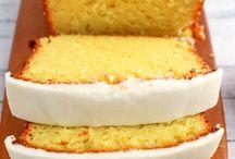 cakes n deserts