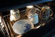 Hand-made Mugs