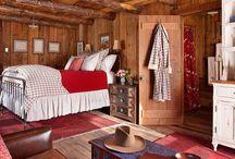 Barns and Farmhouses / glamping, glamping resorts, glamping ideas, barns, farmhouses, countryside, camping