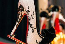 Heels & Shoes ......