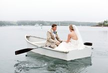 Maine Wedding Idea's  We Love / Photography, decorations, gifts, and more