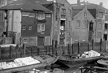 Historical London