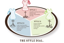 The Style Dial / by The Stylist Online