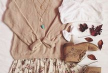 OUTFITS TO HAVE