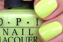 Nailed it!! / Nail Polish must haves