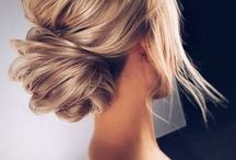 Hairstyles / #прически #hairstyles