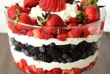 Desserts love ❤️