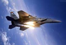 Aviões Supersônico