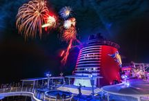 Disney Fantasy! / by Stacy Eaton