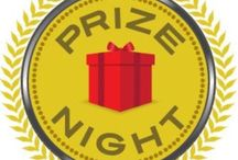 Friday Night/Prize Night