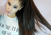 A r i a n a / Everything Ariana.