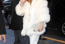 Jennifer Lopez style / Jennifer Lopez style