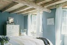 Slaapkamer / Ideeën voor de slaapkamer.