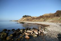 Djursland Danmark