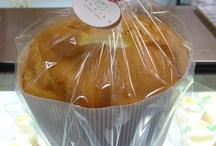 Chiffon Cake / シフォンケーキ