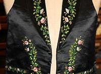 1830〜1850年代メンズファッション4