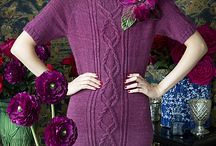 Designs by Faina Goberstein / My designs on Ravelry could be found at http://www.ravelry.com/designers/faina-goberstein  / by Faina Goberstein