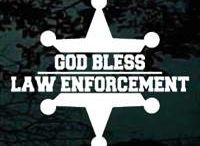 Police Officers and Law Enforcement