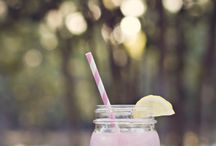 Mason Jars: A love affair / by Tanya Zaleski