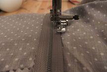 Vêtements et accessoires / Idées couture