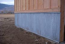 Farm: Outbuildings