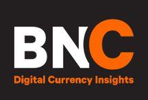 BNC Data Tools / A comprehensive range of Digital Currency (Bitcoin, Ethereum, Litecoin etc) Market Data & Developer API's, including end-of-day, real-time & historic market data.