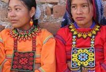 Huichol/Mexico