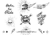 Tattoo: Biker