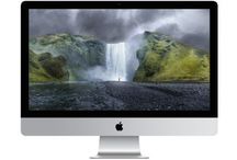 "27"" iMac Retina 5K for the holidays"