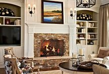 Home - Fireplace