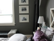 Colors For The Home / by Kat Condon