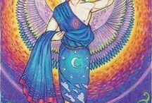 Archangel Raziel