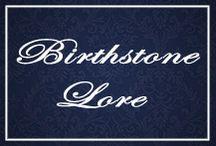 Birthstone Facts & Lore
