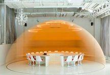 Inspiration: Office Interiors