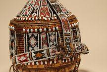 Beadwork from Djibouti