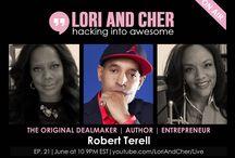 Lori And Cher