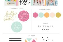 Website/Branding