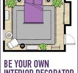 Interactive Room Planner