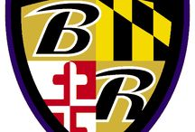 Maryland, My Maryland / Everything I love about Baltimore and Maryland! / by Sarah Lieberman
