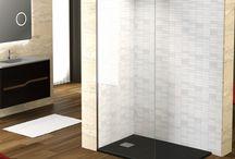 Mamparas de baño TORVISCO GROUP / Mamparas para tu baño, diferentes medidas, se adaptan a cualquier espacio, somos fabricantes.
